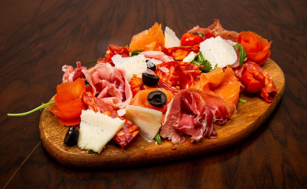 Handmade Italian Pizza