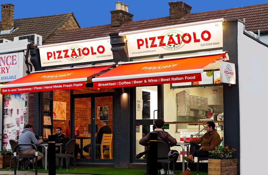 PizzaIolo Restaurant